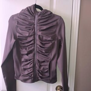 Beautiful Lululemon Jacket Unique size 8